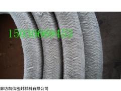 18mm金属丝增强陶瓷纤维圆绳物流配送