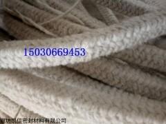 40mm耐火陶瓷纤维扭绳大量现货