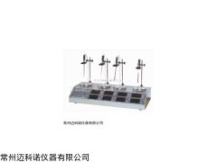 HJ-4A恒温磁力搅拌器,数显多头恒温磁力搅拌器