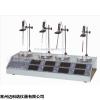 HJ-4A恒溫磁力攪拌器,數顯多頭恒溫磁力攪拌器