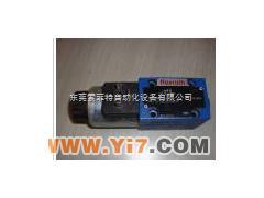 力士乐电磁换向阀4WE10G-31/CG24NZ5L