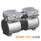 真空泵/干式真空泵/无油双活塞真空泵 型号:TC-Y-65