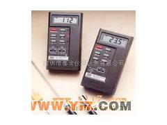 供应温度计TES-1310温度计