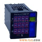 数显智能三相电压表/NW4U-DX4