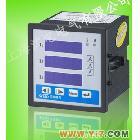 产品分析XG194U-9X4,XG194I-9X4三相电流表、三相电压表