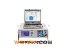 供应继电器保护综合测试系统