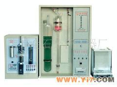 供应炉前化验设备 不定量碳硫分析仪