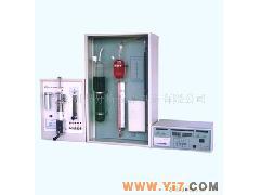供应碳硫联合测定仪