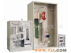 电弧燃烧碳硫分析仪 碳硫分析仪