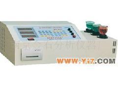 供应矿石分析仪器 焦碳分析仪器 微机多元素分析仪