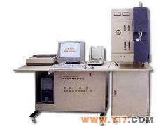 供应金属非金属分析仪器高频红外碳硫分析仪器