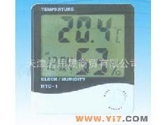 HTC-1数显温湿度表