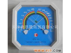 KTH-A1双金属丝温湿度计温度湿度计   温湿度表