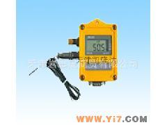 数显式温湿度记录仪