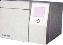 01气相色谱仪(主机+FID+填充)