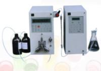 两元梯度高效液相色谱仪