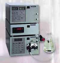 等梯度高效液相色谱仪