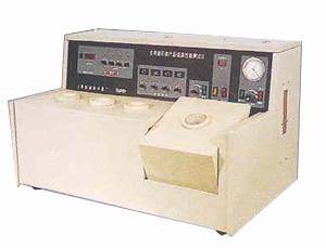 石油产品凝点测定仪(单孔)(首创)