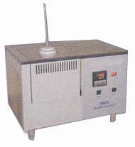 石油产品凝点测定仪(0~-65℃ 双孔)