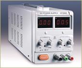 实验室直流稳压电源(国产单路输出)