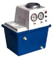循环水式真空泵/真空泵/旋片式真空泵(不锈钢泵头)