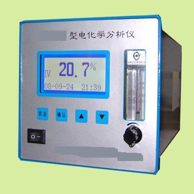 电化学氧分析仪(常量)