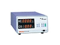 尾气分析仪(废气分析仪)二气