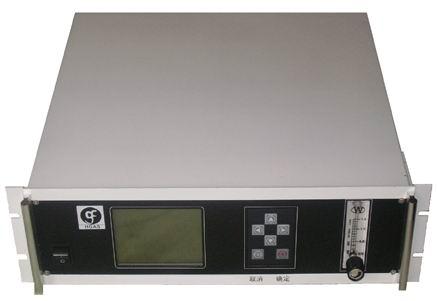 在线氢气纯度分析仪(防爆)