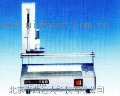 薄层电动点样器(薄层色谱配件) m600