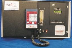 硫化氢/总硫分析仪
