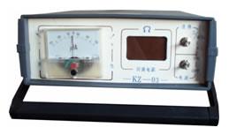 热电偶参数检验仪