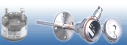带温度变送器热电偶/热电阻