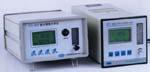 氧化锆氧量分析仪(带采样泵