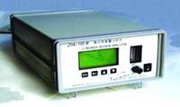 氧化锆氧量分析仪(LCD显示)