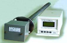 氧化锆氧量分析仪(恒温式)