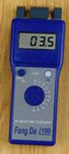 高周波木材水分仪