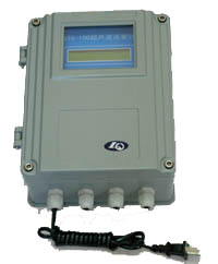 插入式超声波流量计(DN200)