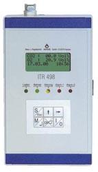 红外线气体分析系统