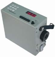 便携式防爆型微电脑粉尘检测仪