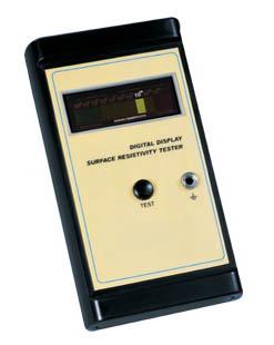 表面电阻测试仪(数显)