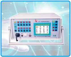 计算机控继电保护测试仪