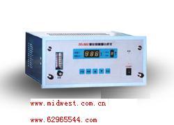 在线式取样一体化氧化锆氧分析仪(盘装,带取样泵,过滤器)