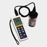 余氯检测仪(便携式)