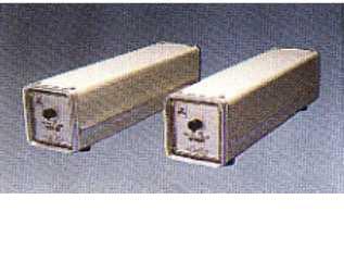 氦氖激光器系列实验