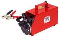 便携式电动燃油泵加油机(24V,带流量计)