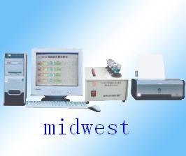 电脑不锈钢元素分析仪