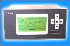 智能无纸记录仪(1~3路横式、竖式)