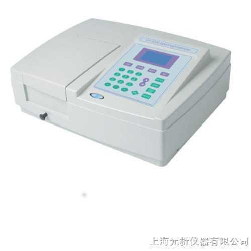 V-5800可见分光光度计