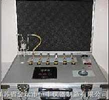 HF-3J空气质量检测仪(六合一)