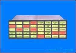 XB-3200信号报警器